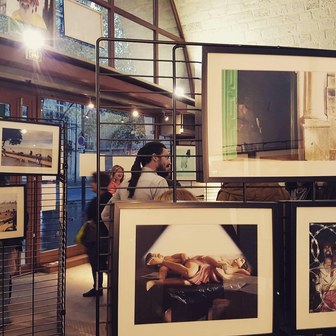 Exposition des photographies de JeanPierre Guis un regard singulier surhellip