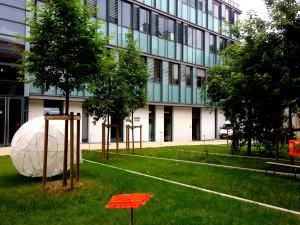 École Boulle © Pierre-Clément Julien