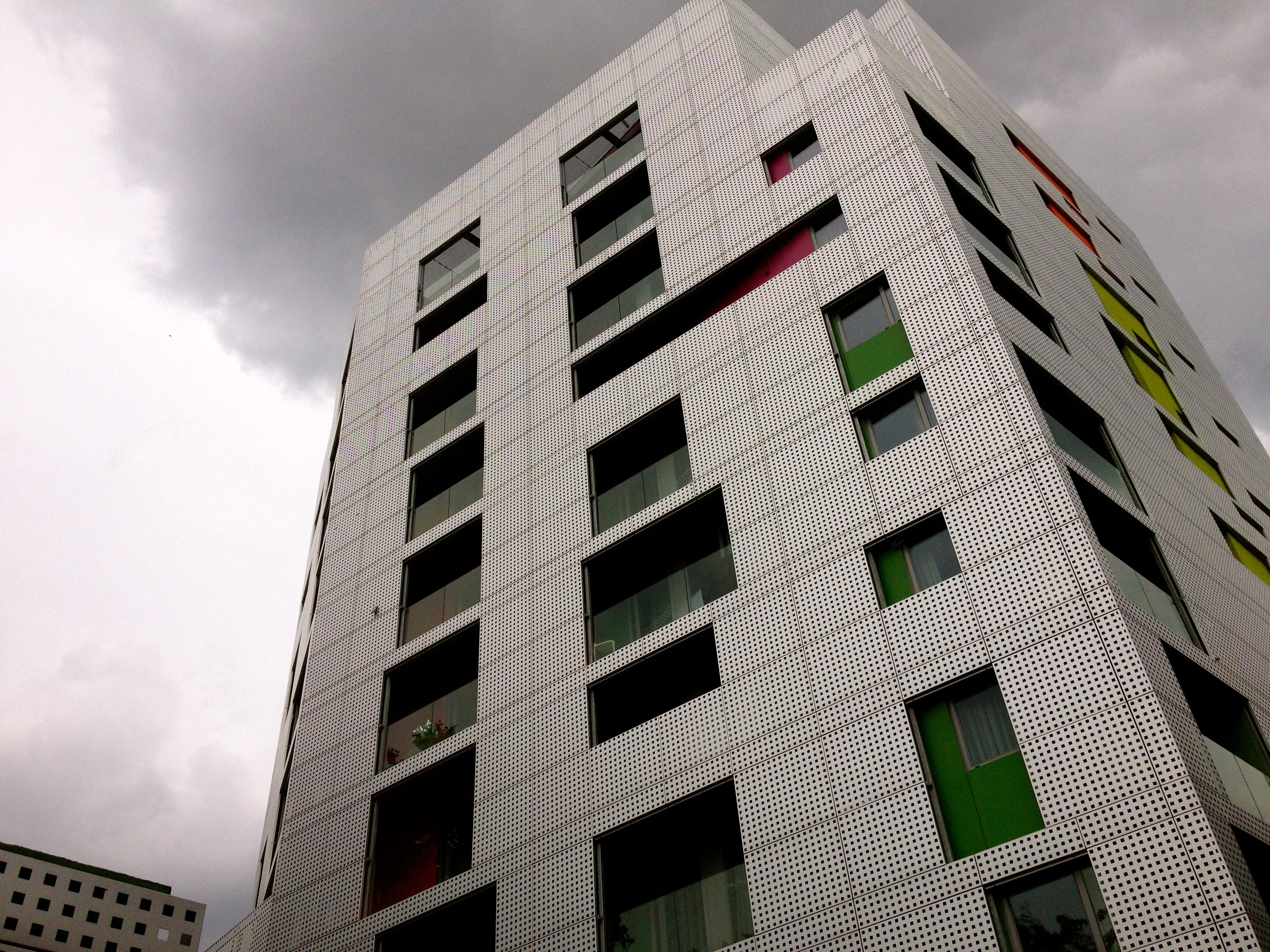 Admission Foyer Jeune Travailleur : Des logements pour les jeunes actifs boulevard diderot