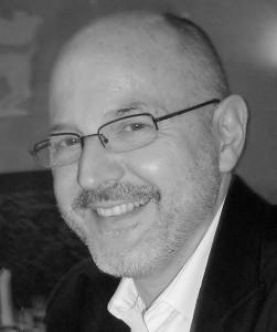 Jean-Claude Szaleniec, gérant de société