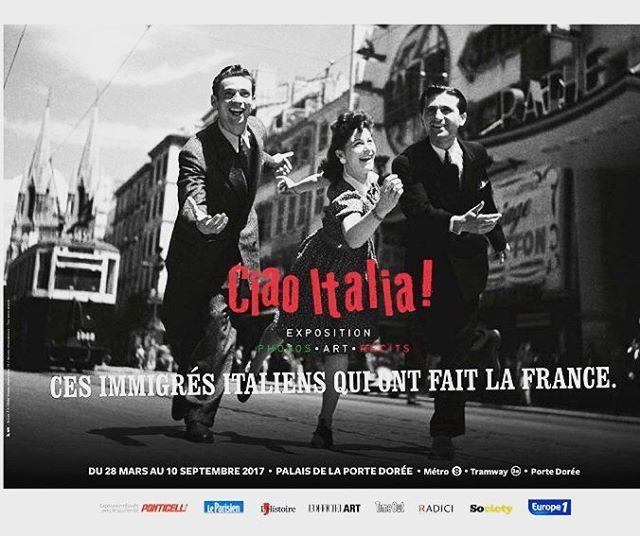 Histoire de limmigration et culture italiennes en France CiaoItalia Italiahellip