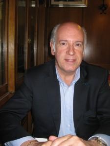 Gérard Tempion, Conseiller du 12e, quartier Bercy