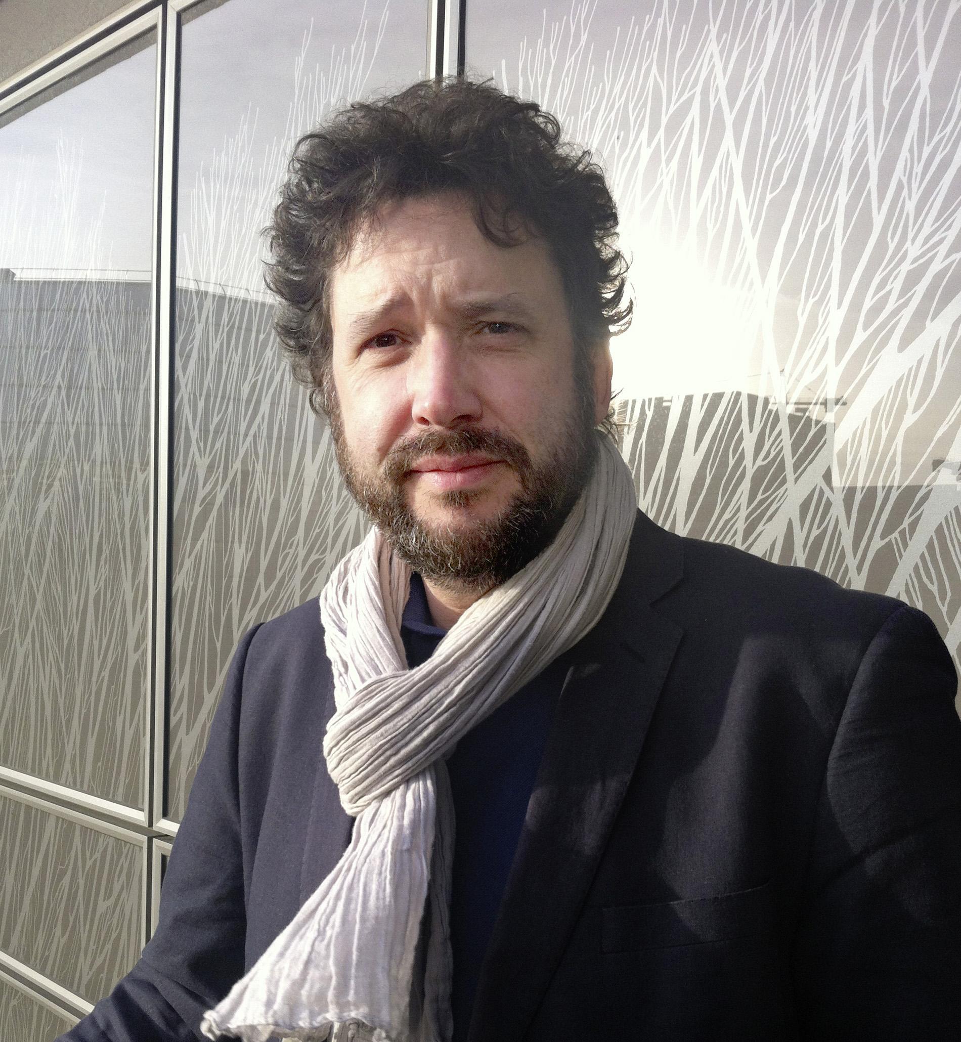 Pierre-Emmanuel Charon, Secrétaire du conseil de quartier Jardin de Reuilly