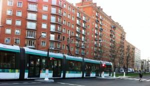 Boulevard Soult. Paris 12e