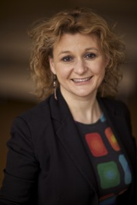 Sandrine Charnoz, Conseillère de Paris et du 12ème arrondissement