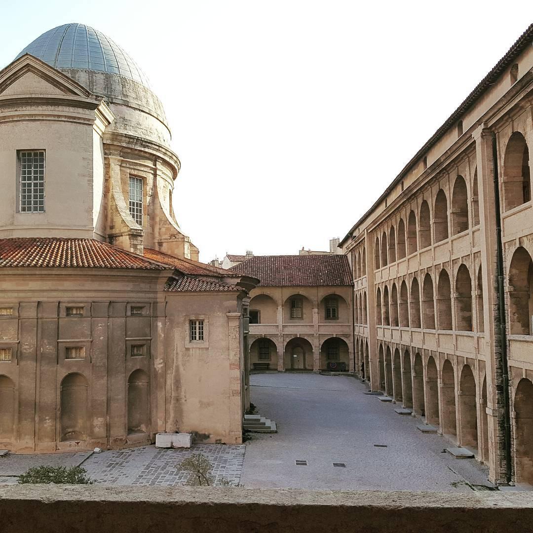 Marseille Patrimoine