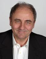 Jean-Louis Missika, élu du XIIe, adjoint au Maire de Paris chargé de l'innovation de la recherche et des universités