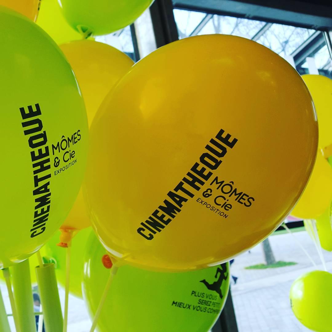 Mmes amp Cie cinemathequefr Bercy Paris Paris12 cinema enfants familles