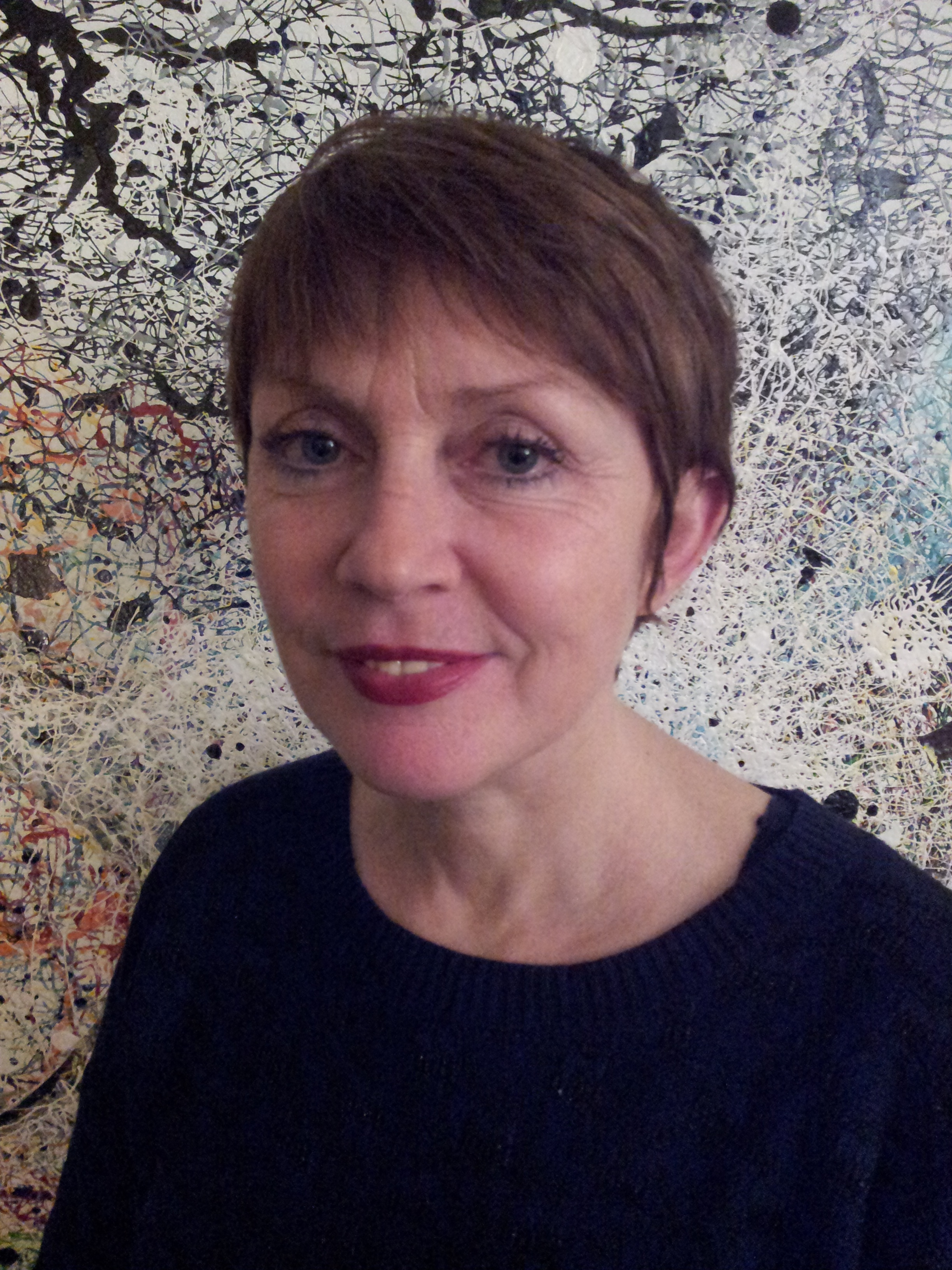 Sylvie Ganne