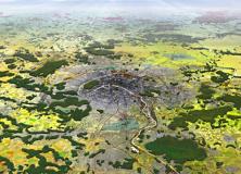 Métropole du Grand Paris: discussion sur le Budget 2016