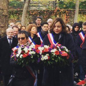 #11novembre #1918 #Paris12 #Paris