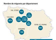 « Mobilisons-nous pour accueillir les migrants » Tribune parue dans Le Monde