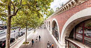Contrat Paris Commerces pour défendre nos commerces de proximité