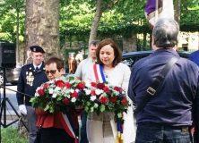 Conseil National de la Résistance, 74 ème anniversaire