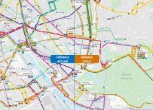 Grand Paris des bus: amélioration de la desserte du 12e et du Bois de Vincennes!
