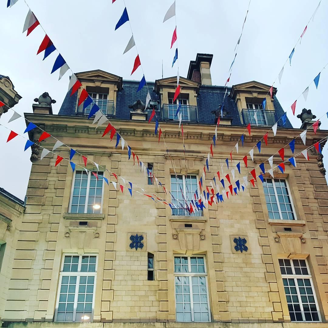 Bal  la caserne des pompiers de Chaligny Paris12 Parishellip