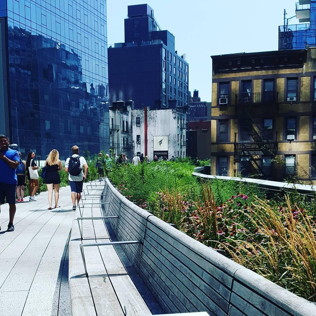 Highline de NY inspire de la promenade plante de Paris12