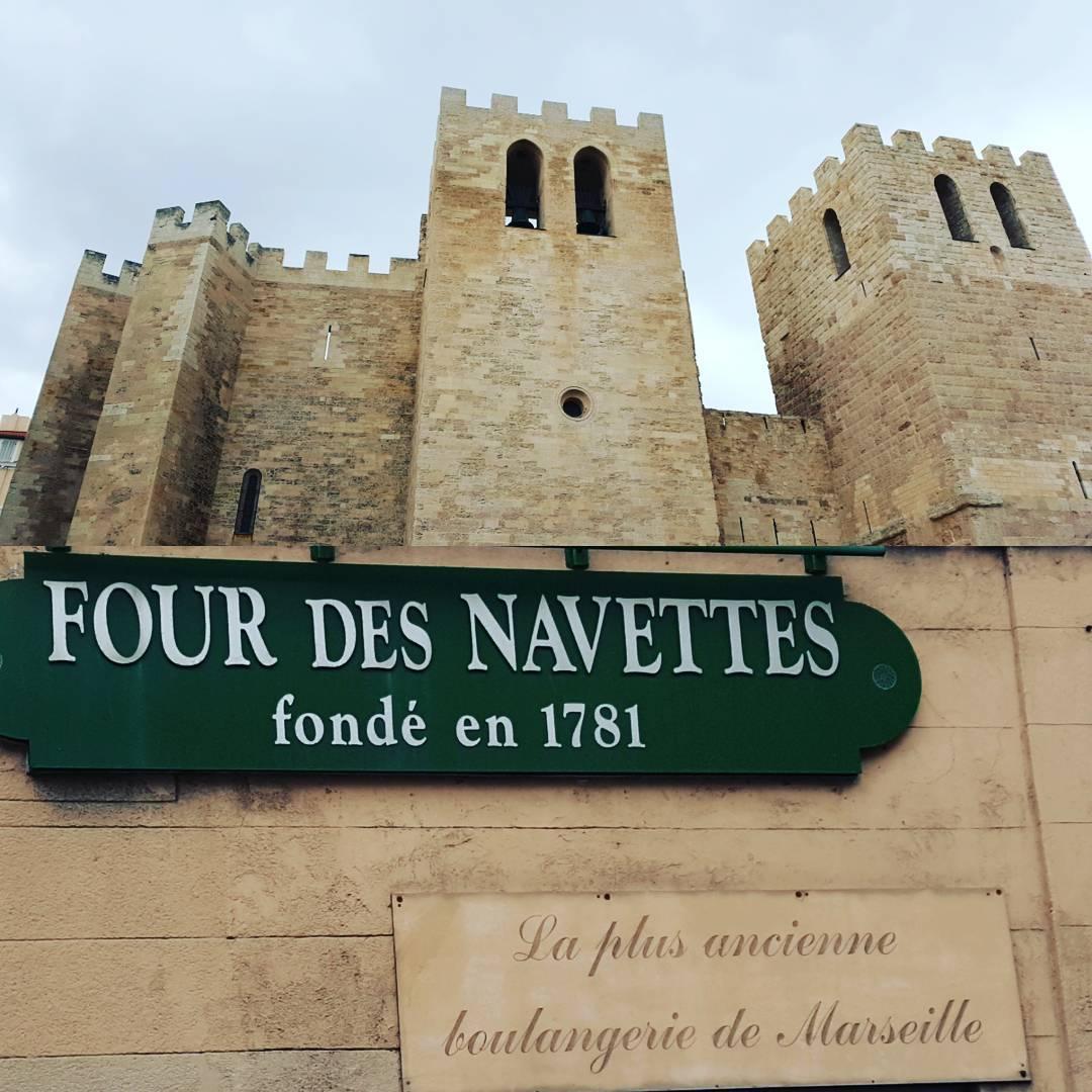 Lhistoire et le patrimoine de Marseille