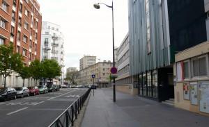 École Lamoricière © Pierre-Clément Julien