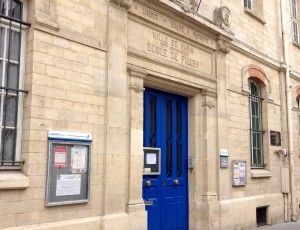 École Wattignies © Pierre-Clément Julien