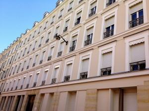 La résidence Marie-Thérèse Eyquem ©Pierre-Clément Julien