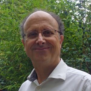 Bertrand Pericey
