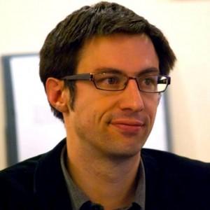 Laurent Touzet, Adjoint à la maire du 12e, Chargé des espaces verts,de l'environnement et développement durable