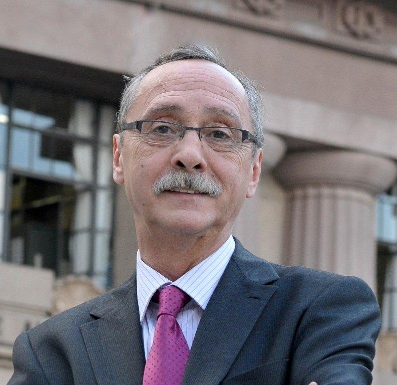 Jean-Pierre Guis, Conseiller d'arrondissement, Président d'Anticor
