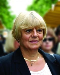 Michèle Blumenthal, Maire du 12e