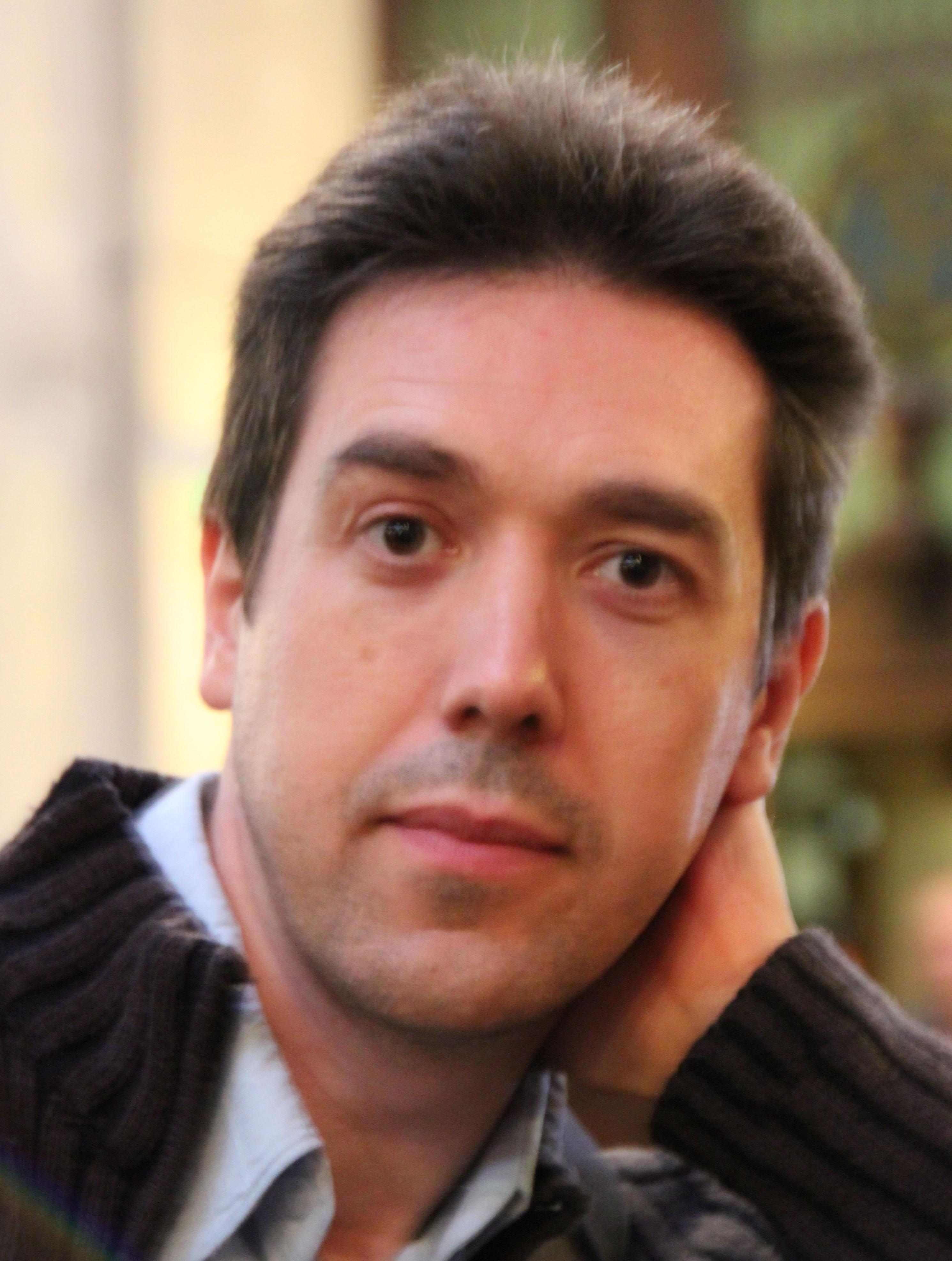 Antonio Da Silva, conseiller de quartier Vallée de Fécamp