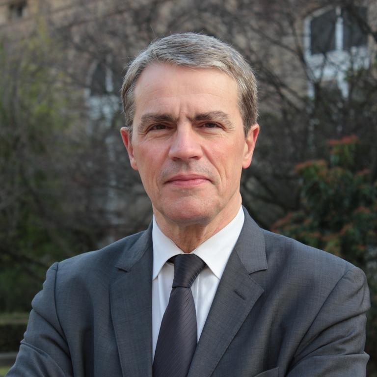 Patrick Bloche
