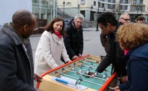 Association des cités 24 janvier 2014 Crédits : Pierre-Clément Julien