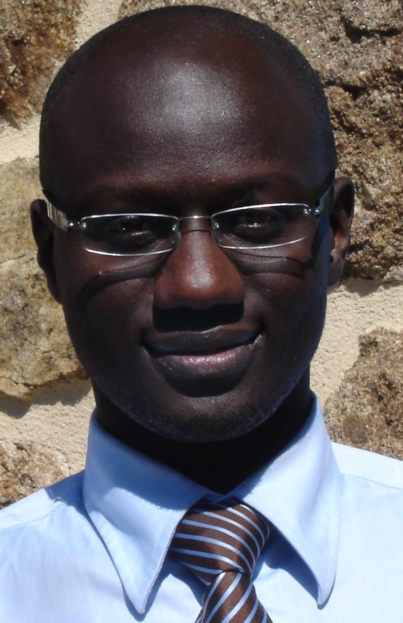 Amadou Kebe, Doctorant