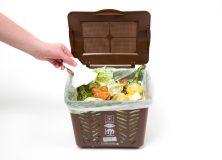 Collecte des déchets alimentaires: la Métropole aide Paris!