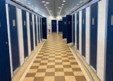 Ouverture des bains douches pour les femmes exclues