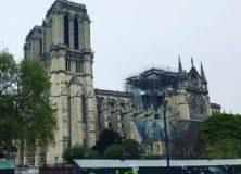 Rebâtir ensemble Notre Dame de Paris avec espérance