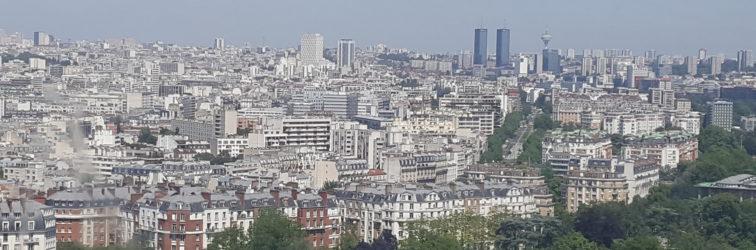 Quand Paris oeuvre pour et avec le Grand Paris!